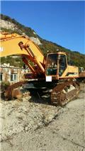 Daewoo Solar 470 LC V, 2003, Crawler excavators