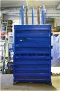 HSM V-Press 1160 eco baler, 2005, Rūpnieciskās preses