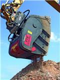 VTN FB350 HD, 2020, Crushing buckets
