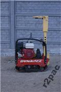 Dynapac LG 160, 2007, Уплотнители почвы