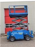Genie GS 3268 RT, 2008, Scissor lifts