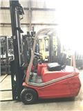 Cesab CBE1.5T, 2006, Electric Forklifts