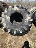 Samson 23.1-26, Tyres, wheels and rims