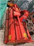 Kuhn EL92-230 fræser, Power Harrows And Rototillers