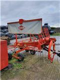 Kuhn GA 4321 G M, 2011, Rakes and tedders