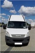 Iveco Daily, 2007, Mikroautobusai