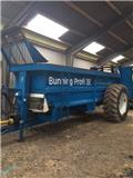 Bunning Profil IV, 2006, Other fertilizing machines and accessories