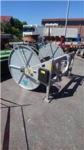 Aqua Pro AT 1300/2、2019、灌漑系統