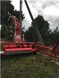 JF FCT 1050 Pro Tec, 2003, Forage harvesters