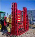 Hardi Master 1200 Plus, 2010, Mounted sprayers