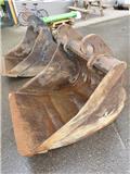 Verachtert Excavator Bucket CW20, Buckets