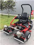 Toro 3420 Hybrid, 2014, Greens mowers