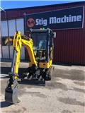 Liugong 9018F, 2021, Mini Excavators <7t (Mini Diggers)