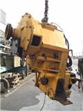 ZF 6WG 250, 2008, Transmissão