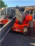 Manitou 150 AET 2, 2004, Articulated boom lifts