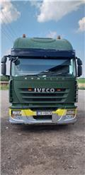 Iveco Stralis 450, 2008, Седельные тягачи