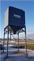HABA Hiekkasiilo 16، 2016، ماكينات أخرى لتجهيز الأراضي