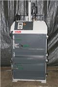 HSM 504, 2013, Průmyslové lisy