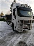 Iveco 260S, 2015, Containerchassis