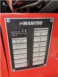 Manitou 150 AET 2, 2005, Plataforma de trabajo articulada