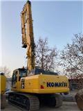 Komatsu PC390, 2020, Excavadoras de demolición