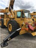 Grove RT 58 C, 1981, Rough Terrain Cranes