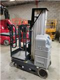 JLG 20 MVL, 2018, Vertical mast lifts