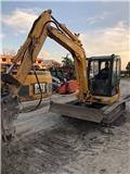 JCB 8045, Mini excavators < 7t (Mini diggers)
