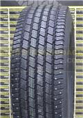 Kumho KWA03 385/65R22.5 M+S 3PMSF däck, 2021, Tires, wheels and rims