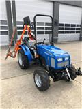 BCS Vivid 400DT - fronthef, 2019, Traktorid