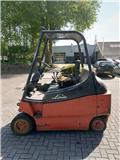 Linde E30, 1998, Mga Electic forklift trak