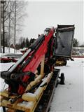 Epsilon M110 L97 CAM, 2010, Timber cranes