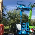 Genie Z 45/25, 2006, Articulated boom lifts