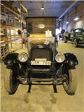 Chevrolet LASTBIL, 1926, Flakbilar