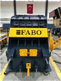Fabo DMK-02SERIES170-250, 2021, Murskaimet