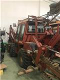 Ditch Witch 6510 D, 1998, Scavafossi