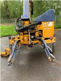 Bomford Turner 8.1, 2008, Pasture Mowers And Toppers
