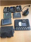 John Deere B, Electronics
