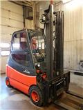 Linde E30-600, 2007, Electric Forklifts
