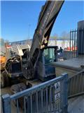 Terex Fuchs TWH215, 2016, Waste Sorting Equipment