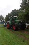 Fendt 936 Vario, 2010, Traktorid