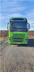 Volvo FH16 550, 2016, Container trucks
