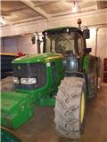 John Deere 6930, 2009, Traktoriai