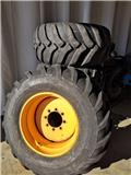 Trelleborg Twin 421 600/55-26.5, Tires, wheels and rims