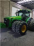 John Deere 8320 R, 2011, Tractors