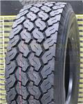 Bridgestone M 748 425/65R22.5 M+S 3PMSF däck, 2021, Gume, kolesa in platišča