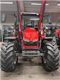 Massey Ferguson 5713, 2018, Traktor