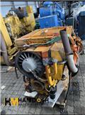 Deutz F12L413, Motoren
