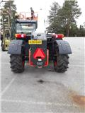 Bobcat TL 358, 2015, Telehandlers for agriculture
