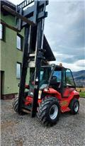 Manitou M50, 2016, Forklift trucks - others